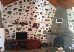Casa rural del Pino