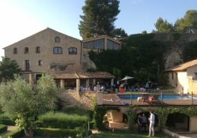 Hotel Hort de Fortunyo