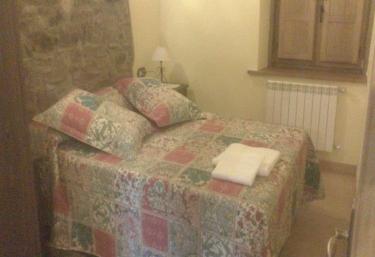 Apartamentos Rurales La Espina - Villaviciosa, Asturias