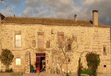 Casa Caenia - Finca Traguntia, Salamanca