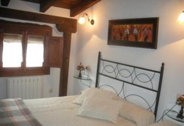 Casa Petra - Miranda Del Castañar, Salamanca