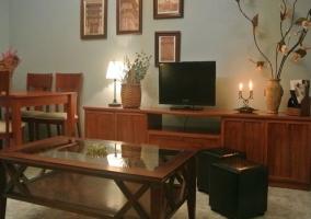 Casa Rural Lozano