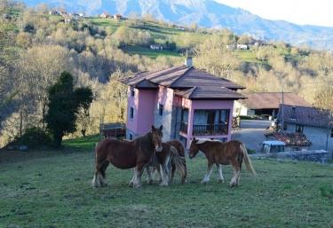 El Berañizu - Cangas De Onis, Asturias