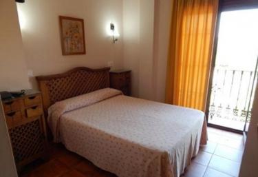 Hotel Rural Rincón de Tello - Villalgordo Del Jucar, Albacete