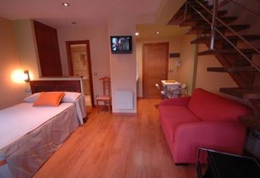Apartamentos Santana - Llanes, Asturias