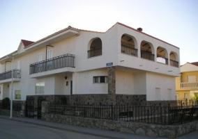 Casa Rosancha