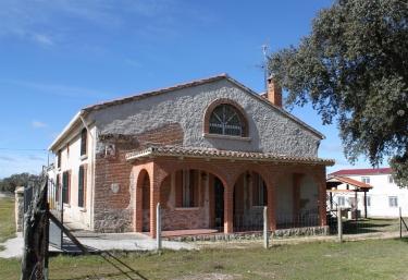 Casa Fina - Espeja, Salamanca