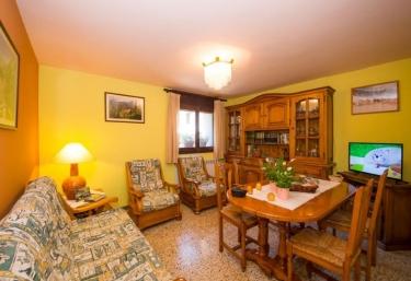 Casa Pifolo - Plan, Huesca