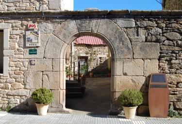 El Patio del Arco - Sobradillo, Salamanca