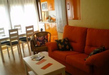 Apartamentos Arribes La Corredera - Aldeadavila De La Ribera, Salamanca
