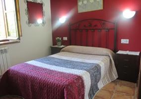 Casa de Aldea El Jondrigu
