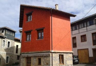 El Llagar de Mestas de Con - Mestas De Con, Asturias