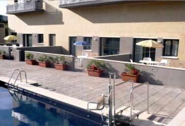 Apartamentos Las Carolinas - Sant Carles De La Rapita, Tarragona