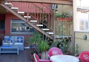 Apartamentos Turísticos Mircla
