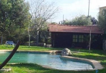 Casa Romántica - Riudoms, Tarragona