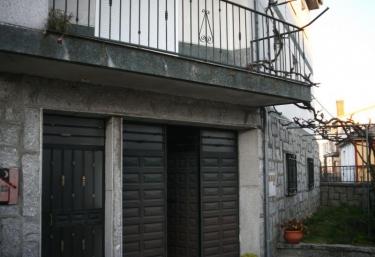Casa Rural Las Eras - El Cerro, Salamanca