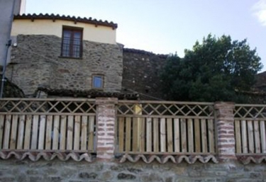 El Cabañal de las Arribes - Vilvestre, Salamanca