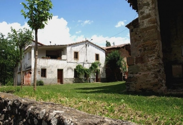 Ca la iaia Veva - Beguda, Girona