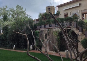Castell Bardera