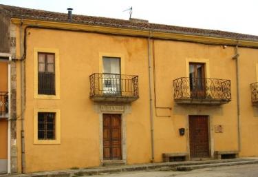 El Convento - El Bodon, Salamanca
