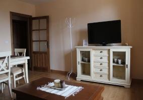 Apartamentos Las Escuelas- Cantarero