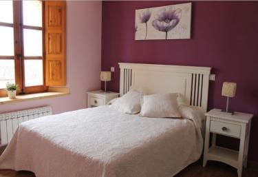 Apartamentos Las Escuelas- Linajes - Vadocondes, Burgos