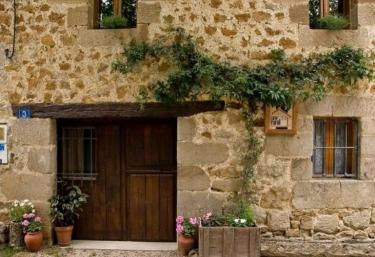 La Casa del Valle - Ailanes De Zamanzas, Burgos
