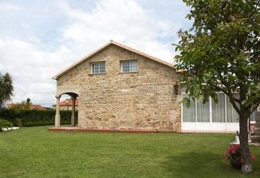 Casa Benito - Vilanova De Arousa, Pontevedra