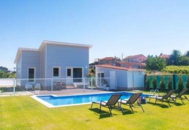 Casas rurales en galicia con piscina - Casas rurales galicia con encanto ...