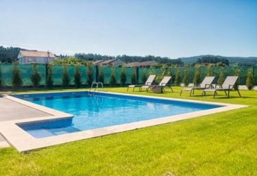A Casa da Pereira - Ribadumia, Pontevedra