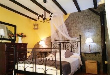 Casa Rural Albarranco - Pradena De Atienza, Guadalajara