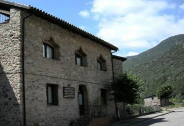 Apartamentos Terraferma- Dúplex - Baro, Lleida