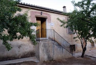 Los Almendros - Conchar, Granada