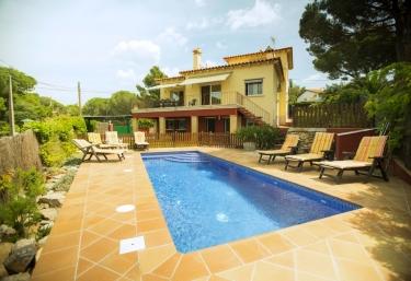 Villa Forques - Sant Antoni De Calonge, Girona
