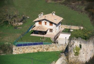 Casa Rural Goienea - Eulate, Navarra