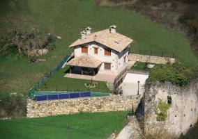 Casa Rural Goienea