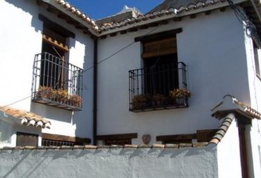 El Corral de Serafín - Niguelas, Granada