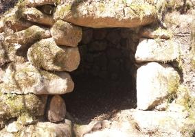Cuevas de los pastores