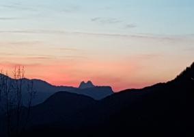 Montaña del Pedraforca