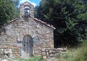 Santa Magdalena de Cambrils