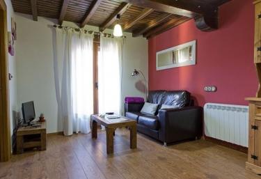 Ca tío Celso- Apartamento - San Esteban De La Sierra, Salamanca