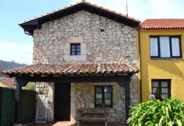 Casa Lula 2 - Pendueles, Asturias