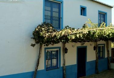 Casería El Pozo - Huetor Tajar, Granada
