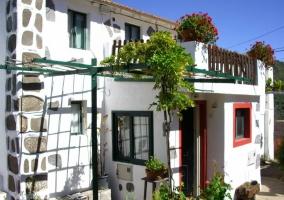 Casa Rural Ca Tía Rosa