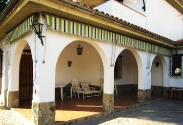 Casa del Puente - Huetor Santillan, Granada