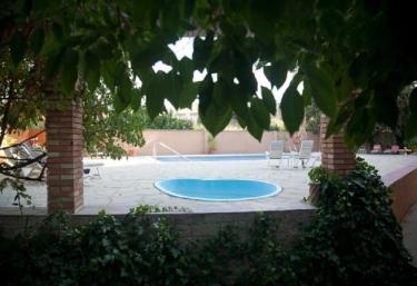 L' hort - Les Borges Blanques, Lleida