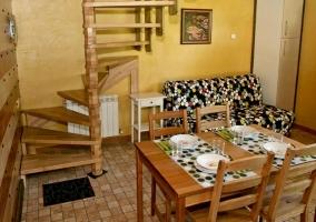 Astur Aldea- Apartamento 8