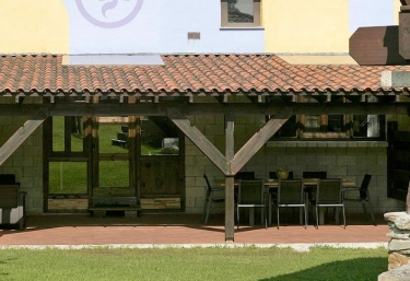 Astur Aldea-  9 - Muros Del Nalon, Asturias