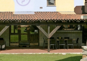 Astur Aldea- Apartamento 9