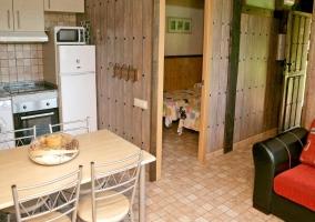 Astur Aldea- Apartamento 10